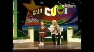 Hai kich - Giet nguoi cuop rang - Hong Van, Bao Quoc