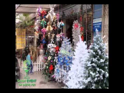 [10.11] Cửa hàng bán phụ kiện trang trí giáng sinh [0912.254.006]