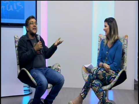 Entrevista com Paulinho Gogó
