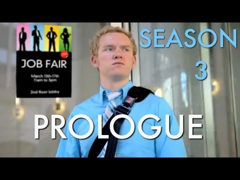 FUNEMPLOYED: SEASON 3 PROLOGUE