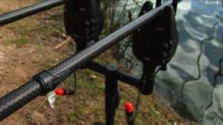 ***Carp Fishing TV*** Black Label Power Grip Line Clips