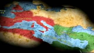 Rím 11 - Barbarský generál