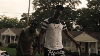 Popular (Music Video) - Sy Ari Da Kid Ft. K Camp