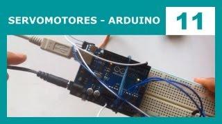 Curso de Arduino. Parte 12