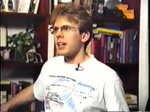 15 лет Quake, доза ностальгии