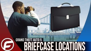 Grand Theft Auto 5 Hidden Packages Locations Guide