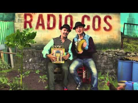 RADIO COS - SETE CUNCAS (so audio)