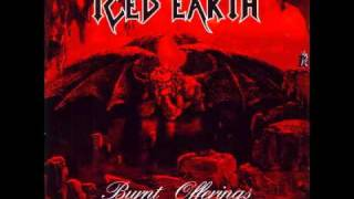 Iced Earth Dante's Inferno