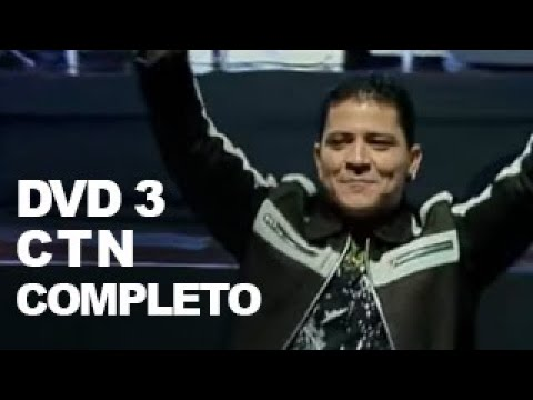 Washington Brasileiro DVD Vol.3 Completo