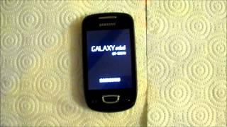 Samsung Galaxy Mini GT-S5570 Unlock With GSMLiberty.net