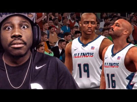 NBA 2K17 MOBILE MY CAREER GAMEPLAY - HORSLEY CHOOSING A COLLEGE! Ep. 1