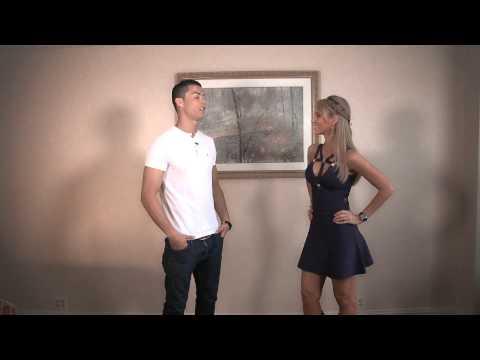 A la Conquista de Brasil - Cristiano Ronaldo - Parte 2