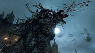 Bloodborne videosu