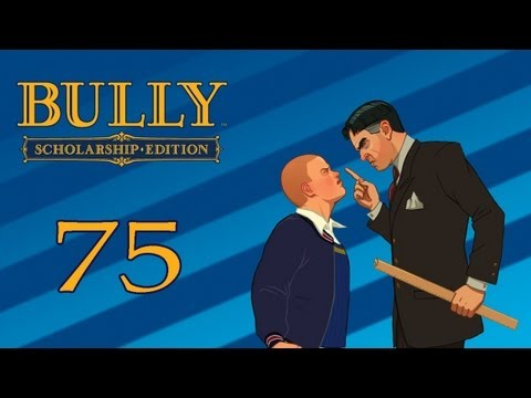 Let's Play Bully: Die Ehrenrunde [Blind/ Part 75] - Nacktfotos