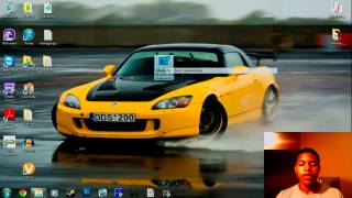 How To Put Live Wallpapers On Windows 7