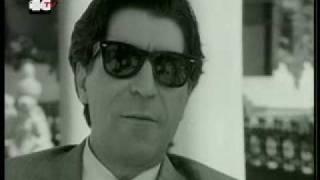 Joaquin Sabina Y Sin Embargo (VIDEOCLIP)