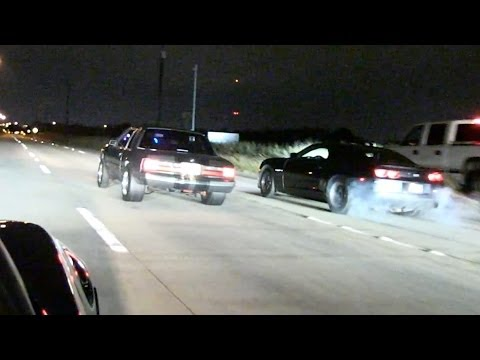Real Street Racing - Not the Made Up Discovery Channel Crap!