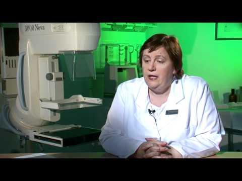 Самообследование молочных желез - маммолог Елена Кудинова