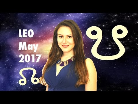 LEO May 2017 Horoscope. North Node in Leo predictions till 2019!! TIGHEN Up Your BELTS LEOS!