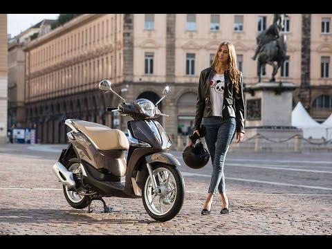 chi tiết Piaggio Liberty ABS tay ga đầu tiên có ABS được sản xuất tại Việt Nam
