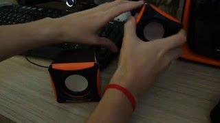 Колонка JBL висит на вашей шее и играет - YouTube