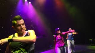 BodyJam 62 - Super Saturday 2012 Sweden