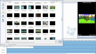 Tutorial How To Do Splitscreen In Windows Movie Maker
