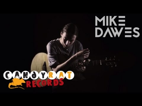 Mike Dawes - The Impossible - Solo Guitar