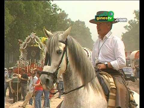 Abierto el plazo de inscripción para la Romería del Rocío 2012