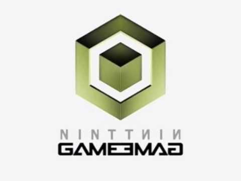 Gamecube Intro Remixes