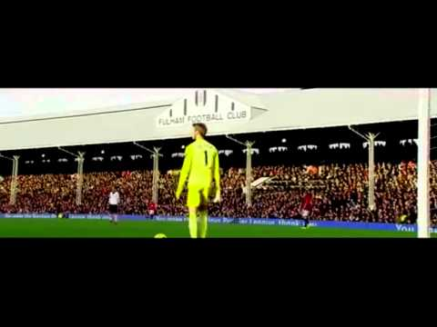 David De Gea- The Hero