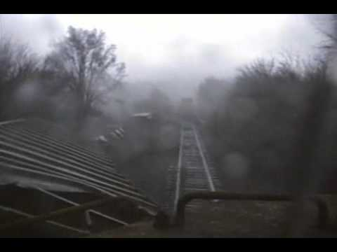 TRAIN Vs. TORNADO - BEST PART!!!!!