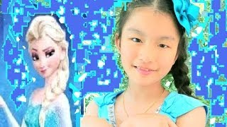 Let It Go, Frozen (Lyrics,Parody,Official,Cover)♥ Katy
