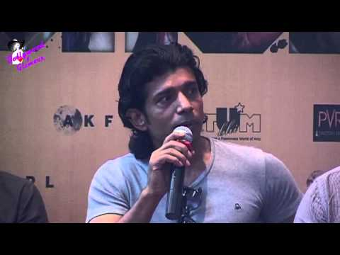 Nawazuddin Siddiqiui, Huma Qureshi, Anurag Kashyap & others unveil 'Shorts'