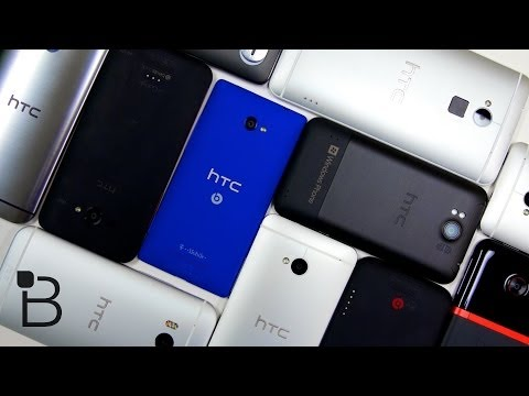 Plastic HTC One M8, Amazon Smartphone Leak and More!