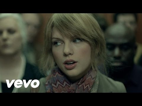 Taylor Swift - Ours