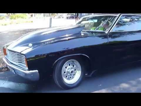YES  tuff BLACK COUPE   falcon XC FAIRMONT cruisin