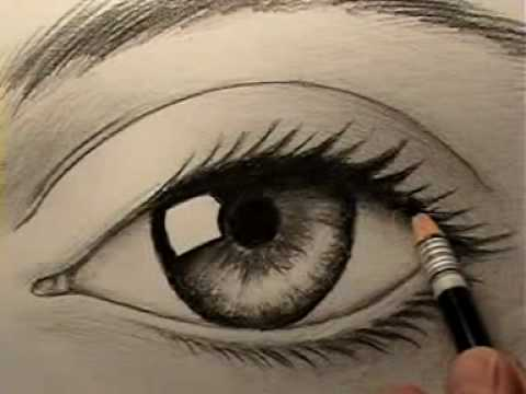 "How to Draw a Realistic Eye, All 3 of my ""Brody's Ghost"" books at Amazon: http://tinyurl.com/7dyeoer ""Mastering Manga"" book at Amazon: http://tinyurl.com/84a6ubj All 4 ""Miki Falls"" books..."
