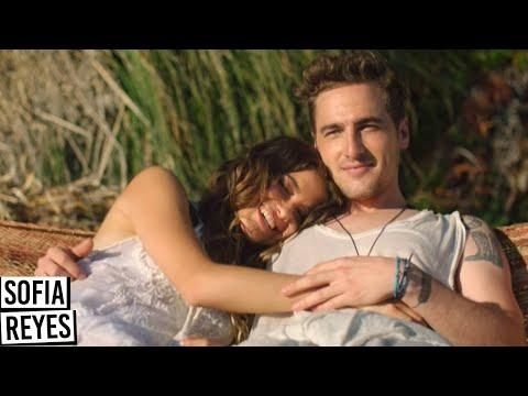Sofia Reyes - Conmigo [Rest of Your Life] (Official Music Video)