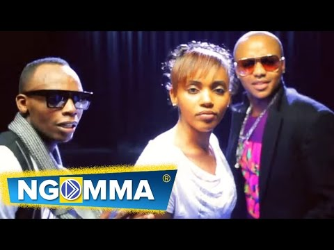 Jimmy Gait feat. Holy Dave and Chuchu - Oley (Official Video)
