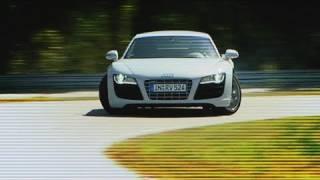 Audi R8 V10 5.2 FSI videos