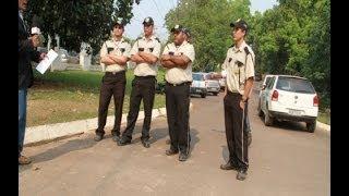 Vigilantes deixam de fazer segurança em escolas de RO -