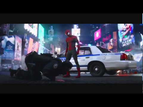 THE AMAZING SPIDER-MAN 2 - Final Trailer