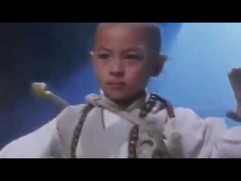 Phim hài   Tiểu Tử Thiếu Lâm   Cười Đau Bụng   Thượng đế cũng phải cười