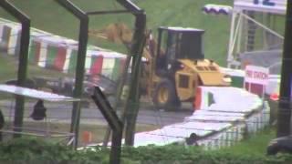 Accidente De Jules Bianchi Suzuka Japon 2014