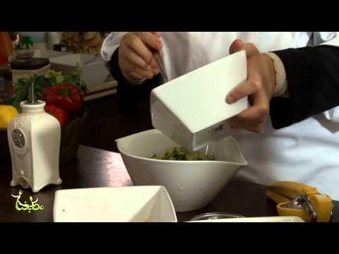 الحلقة 3 - مطبخ ايات
