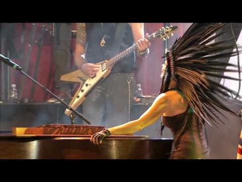 Aqua - Around the World (Concert Tivoli Live) HD