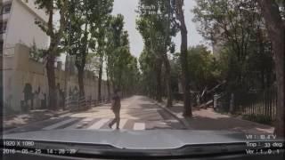 운전대 앞에서만 나오는 나쁜 운전습관!