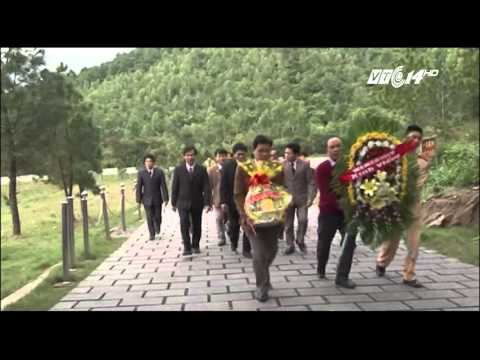 (VTC14)_Gần 100.000 lượt người đến viếng mộ Đại tướng Võ Nguyên Giáp