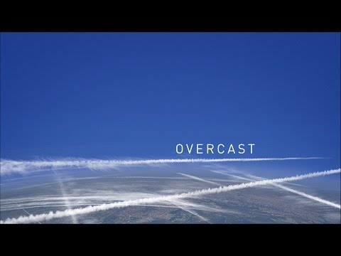 Overcast Geoengineering And Chemtrails